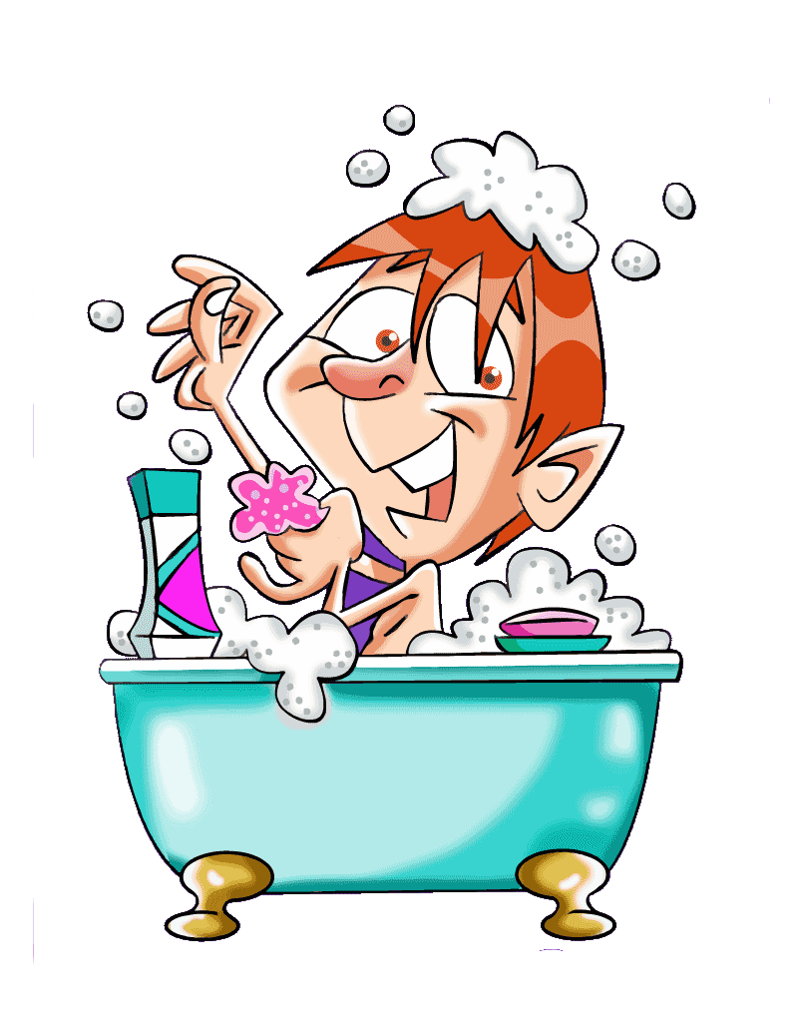 There is a list of twenty ESL bathroom kids vocabulary words on this page for your children to learn.