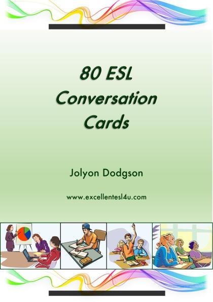 Conversation topics esl adults