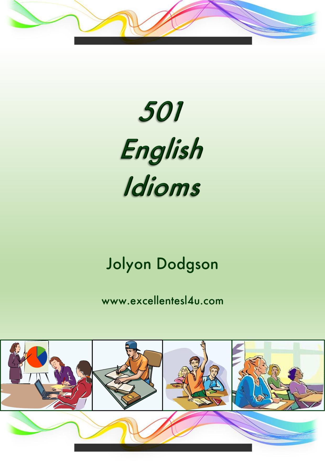 501 Idioms