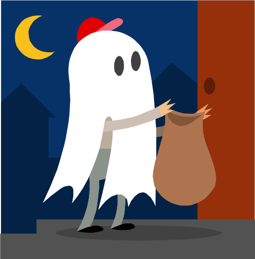 These ESL Halloween writing activities can help you learn the Halloween vocabulary.