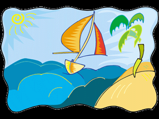 These ESL at the beach conversations will help you learn how to talk about visiting the beach.